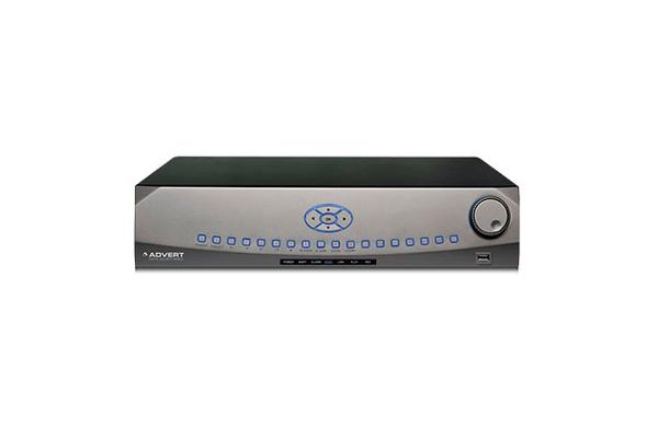 4-х канальный видеорегистратор ADVERT ADS-0401-1080P-H8Ex