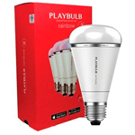 Смарт-лампочка Mipow BTL200 RGB: обзор интеллектуального устройства и отзывы пользователей
