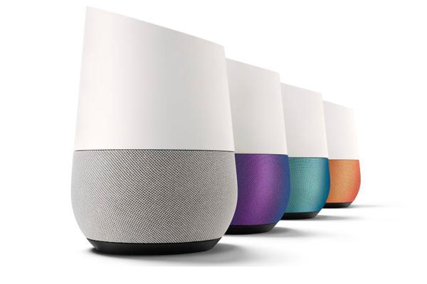 Smart-колонки умного дома Гугл