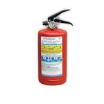 Порошковый огнетушитель ОП-1: технические характеристики и принцип действия устройства