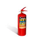 Порошковый огнетушитель ОП-2: технические характеристики и принцип действия устройства