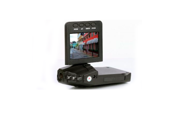 Картинка изображения на панели видеорегистратора Drive 2