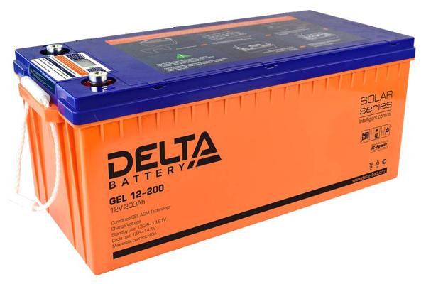 Аккумуляторная батарея для солнечной электростанции