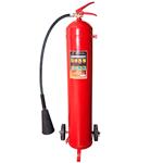 Углекислотный огнетушитель ОУ-10: технические характеристики и принцип действия устройства