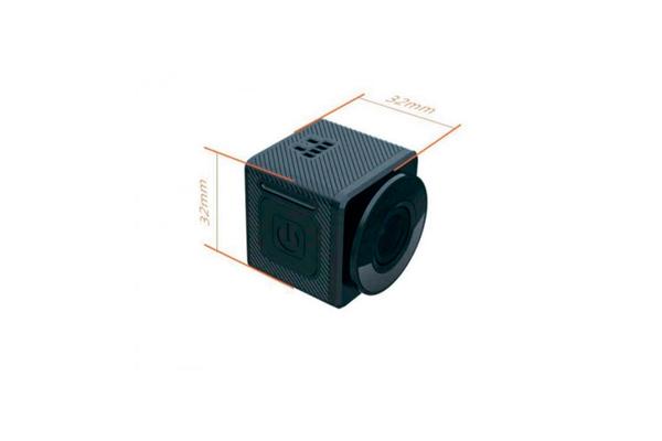 Габаритные размеры видеорегистратора без экрана Incar VR-X1W