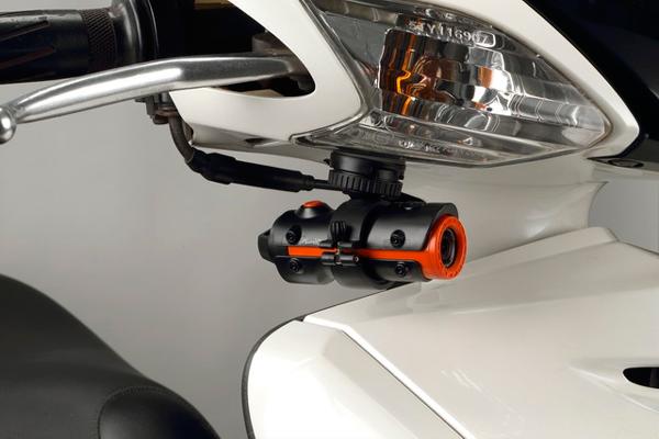 Видеорегистратор для мотоцикла Mio MiVue M300