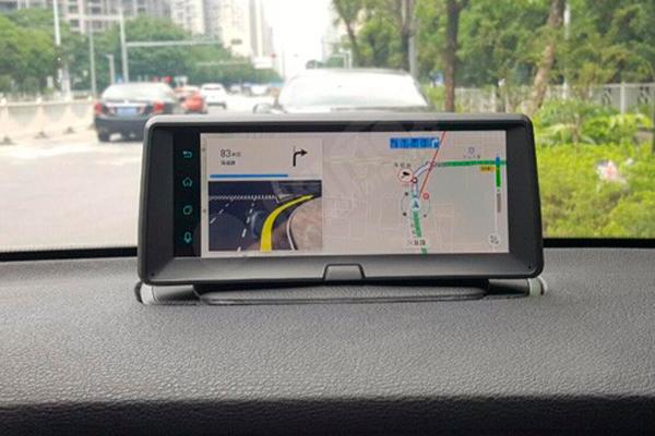 Видеорегистратор с GPS Car DVR