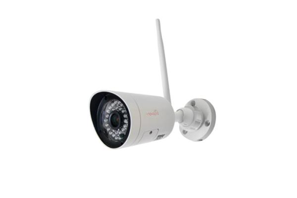 Беспроводная уличная видеокамера охранного комплекса I-Nova