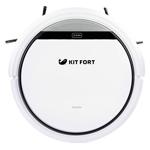 Робот-пылесос Kitfort KT-518: детальный обзор внешнего вида и технических характеристик устройства