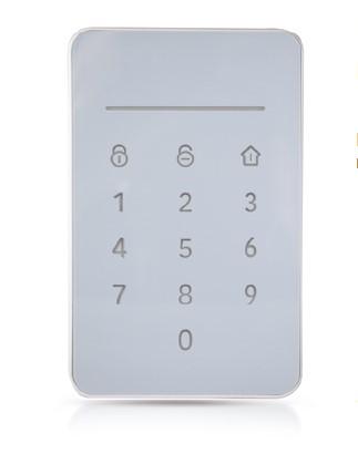 Сенсорная клавиатура I-NOVA