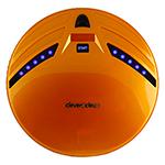 Робот-пылесос Clever Clean Z10A: подробный обзор функциональных способностей домашнего помощника