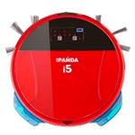 Робот-пылесос Clever Panda i5: обзор внешнего вида и функциональных возможностей