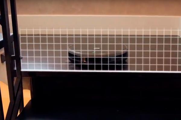 Датчики высоты робопылесоса Panda X7