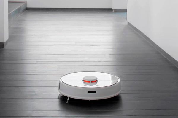 Робот-пылесос с функцией влажной уборки RoboRock Sweep One Vacuum Cleaner