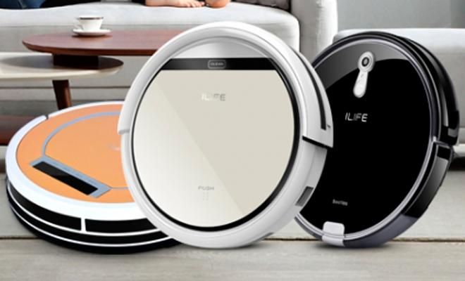 Обзор робота-пылесоса iLife v7s плюсы и минусы характеристики  сравнение с конкурентами