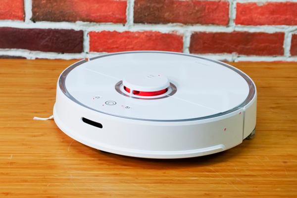 Робот-пылесос RoboRock Vacuum Cleaner