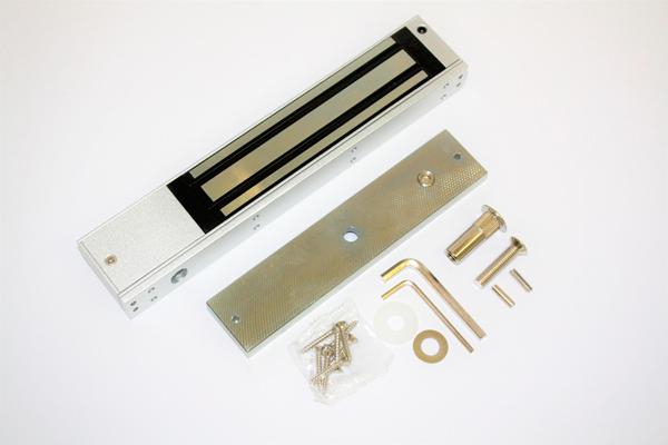 Электромагнитный замок DT-280ADS с герконом