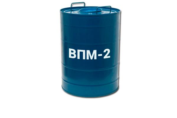 Огнезащитная паста на водоэмульсионной основе «ВПМ-2»
