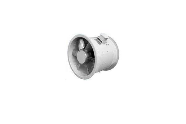 Осевой вентилятор дымоудаления ОСА ДУВ
