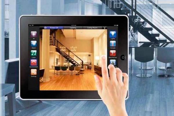 Онлайн просмотр за состоянием своего жилья через систему Умный дом