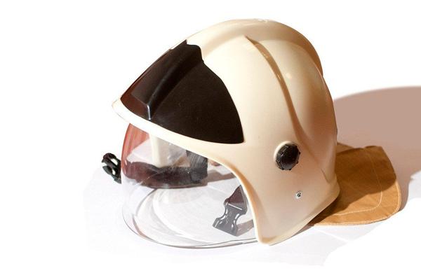 Шлем-каска пожарного спасателя (ШКПС)