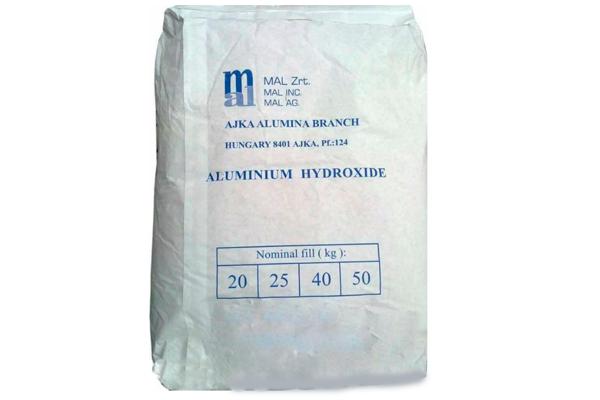 Гидроксид алюминия, как антипирен для пластика