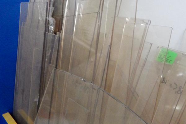 Композиционное жаропрочное стекло