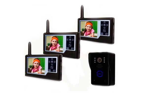 Мобильный видеодомофон Универсал New