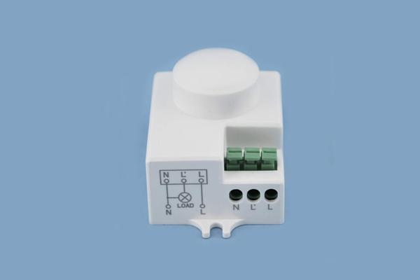 Датчик движения микроволнового типа Electrostandard SNS-M-06