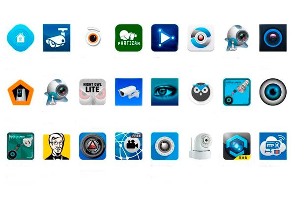 Программы для видеонаблюдения