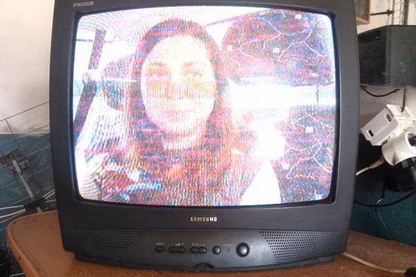 Вывод изображения на телевизор, как одно из преимуществ видеоглазков
