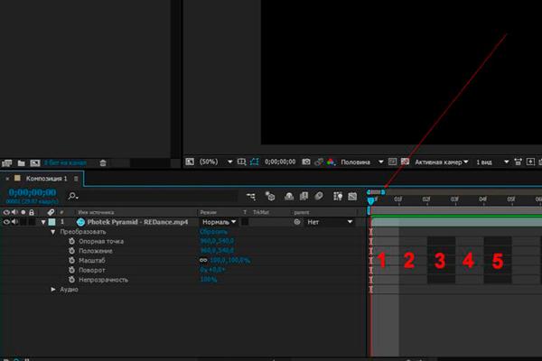 Программа для покадрового просмотра видео