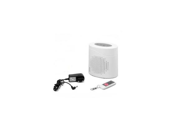 Звуковая охранная сигнализация Millenium Alarm 300D