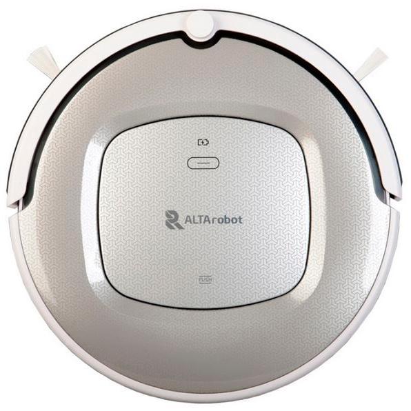 Робот-пылесос Altarobot B250: обзор функциональных возможностей и дизайна прибора