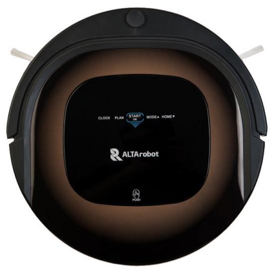 Робот-пылесос Altarobot D450: подробный обзор дизайна и характеристик прибора