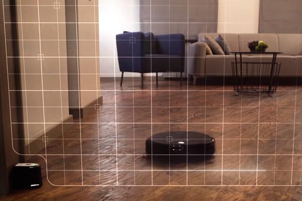 Виртуальная стена робота-пылесоса Gutrend Style G220W