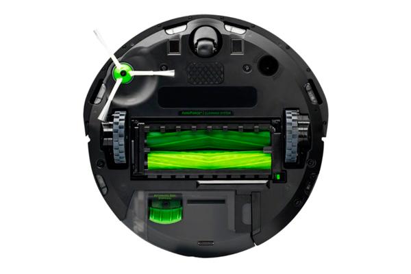 Робот пылесос irobot купить в спб