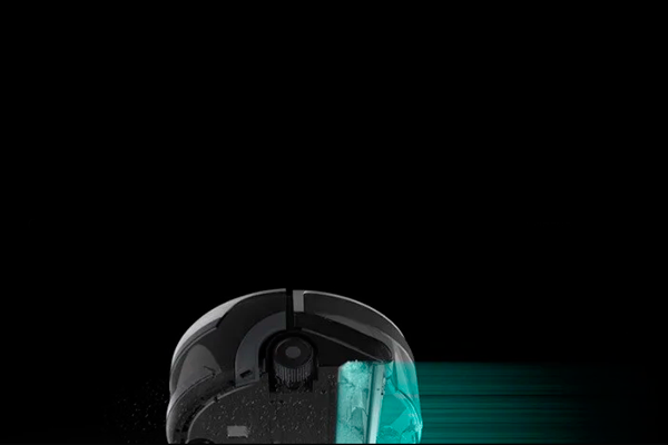 Система TidalPower робота-пылесоса iLife W400
