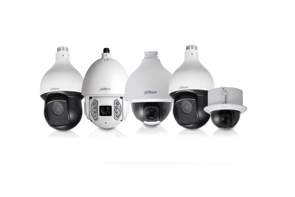 Камеры видеонаблюдения Dahua